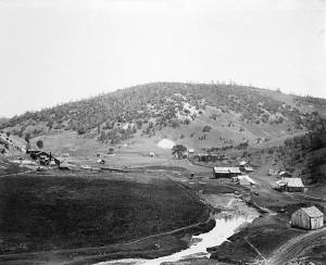 Manzanita Mine Donor: Sacramento Valley Museum